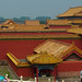 Rooftops of the Forbidden City