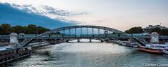 "Paris_RATP-Ligne5_Viaduct_de_Austerlitz_03092018_ISO1600_f5.6_1-800s_24mm_Panorama (giesen.torsten) Tags: ""gustafeiffel"" eiffel ""nikonafs1424mmf28"" nicht mf01 alstom bridge pont brücke paris france frankreich îledefrance iledefrance nikon nikond810 pontdausterlitz ratp ligne5 laseine"