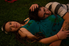 DSC_0786 (Aireal Sage) Tags: maternity mom be beautiful hippie hoho outdoor portrait couple dad love