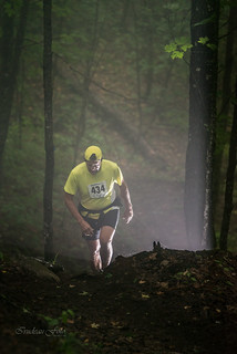 No Hassholes Left Behind Trail Race