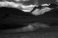 Lake District - View (H-Alien) Tags: ilford sfx 200 pentax analogue kodak xtol lake district landscape mountain