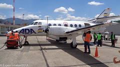 HK- 4548 ADA Aerolínea de Antioquía   British Aerospace Jetstream 32EP Sn 893 (Otertryne2010) Tags: 2018 2k18 ada colombia eoh medellin skmd aerolinea de antioquia british aerospace bae jetstream 32ep