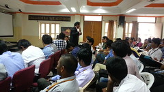 20160928_160948 (D Hari Babu Digital Marketing Trainer) Tags: iimc hyderabad digital marketing seminar