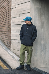 15 (GVG STORE) Tags: headwear campcap snapback snapbackcap ballcap basecallcap coordination menscoordination streetwear streetstyle streetfashion gvg gvgstore gvgshop kstyle kfashion
