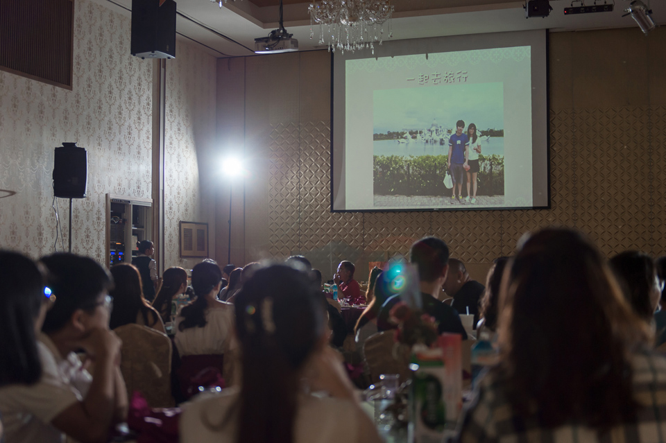 高雄婚攝 海中鮮婚宴會館 有正妹新娘快來看呦 C & S 105
