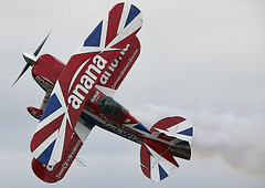 Pitts Special (Graham Paul Spicer) Tags:
