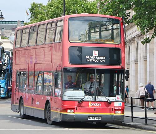 Go Ahead London General - PVL76 - W476WGH