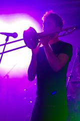 Trombone (sardinista) Tags: megabash reading sonning august 2018