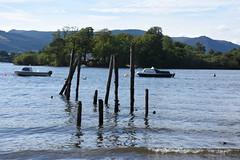 Derwentwater Lake District (Bury Gardener) Tags: nikond7200 nikon snaps 2018 keswick england cumbria uk landscape water derwentwater lakedistrict lake