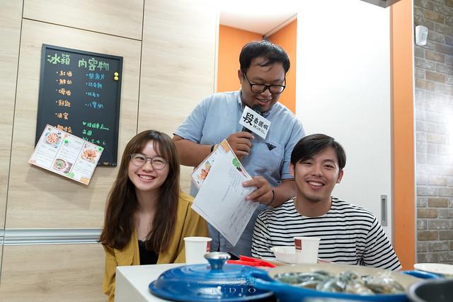蝦公主粉絲見面會 - 段泰國蝦 -81