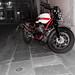 Moto Guzzi in Lyon