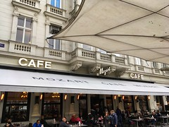Café Mozart (brimidooley) Tags: café vienne vienna cafémozart wien austria österreich oostenrijk autriche eu europe travel viedeň city citybreak tourism viena