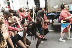 Notting Hill Carnival 2018 (Caroline Lessire) Tags: notting hill carnival street photography celebration london uk united kingdom dance royal borough kensington chelsea westminster bank holiday black community british west indian party streetparty culture art music icons england cultural life caribbean ladbroke grove westbourne kensal soundsystem funktiun one sound reggae ragga hip hop funk soul jamaican dancehall jamaica trinidad colors caroline lessire