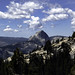 Half Dome from Olmsted Point
