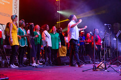 2018.08.26-Sun-JS-GB18-9468 (Greenbelt Festival Official Pictures) Tags: greenbelt boughtonhouse festival gb18 gladebigtop gladestage kettering official service sunday communion event worship jackharrybill johnsargent