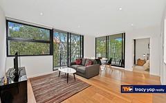 707/8 Saunders Close, Macquarie Park NSW