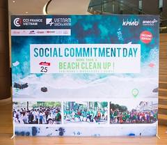 IMG_2939 (Ho Chi Minh City & Hanoi) Tags: scd rse csr beach vietnam teambuilding coworkers ecology plastics seminar workshop ccifv cci ccifi france