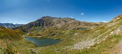Passo San Gottardo (karlheinz klingbeil) Tags: gebirge suisse swissalps schweiz schweizeralpen wasser switzerland water berg panorama lake alpen see airolo tessin ch