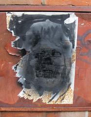 why (PTR) Tags: belgium hasselt streetstuff streetart graffiti paper poster tornposter pastedpaper canon ptr