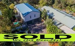 12 Sunnyside Avenue, Woollamia NSW