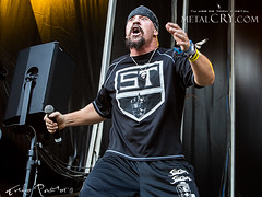 Suicidals Tendencies @Leyendas del Rock-Villena(Alicante) //09-08-2018