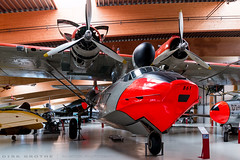 DanishAF_Catalina_L-861_20180827_STA-1 (Dirk Grothe | Aviation Photography) Tags: l861 catalina pby stauning flymuseum