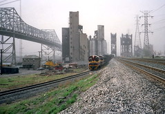 CSL South Chicago 2 (jsmatlak) Tags: south chicago railroad yard train colehour freight