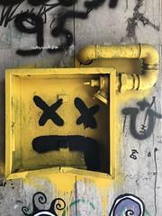 IMG_6811 (kriD1973) Tags: croatia croazia kroatien croatie hrvatska istra istria istrien pola pula urban graffiti streetart