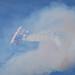 Alana stunt plane uturn goodbye