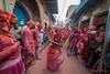 20180227_ZA_Lathmar at Barsana_5 (8) (Zabeeh_India) Tags: holi india lathmaar lathmar mathura uttarpradesh vrindavan zabeehafaque barsana nandgaon brajkiholi festivalsofindia holi2018 mathuraholi vrindavanholi indianfestival colorsofindia festivalofcolors