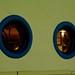 windows of the round variety