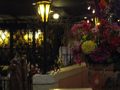 Upper Floor Dining Area (BunnyHugger) Tags: casabonita colorado denver mexican restaurant