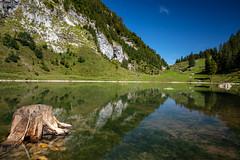 Talalpsee (andgot1) Tags: lake see swiss switzerland suiça sun sky stones stone summer tree trees mountain montanhas montanha nuvens natur natureza water wasser wild