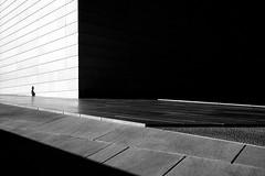 Oslo (SinoLaZZeR) Tags: 挪威 北欧 歌剧院 人影 黑白 欧洲 街头摄影 奥斯陆 oslo norge norway norwegen opera house oper street streetphotography schwarzweiss streetlife fujifilm fuji finepix xpro2 xf 23mm architecture architektur blackwhite blackandwhite bw fujinonxf23mmf2 noiretblanc