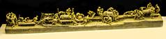 The Terracotta Army (Tony Shertila) Tags: 210–209bce england gbr liverpool qinshihuang unitedkingdom worldmuseum britain chinasfirstemperor europe exhibition geo:lat=5341003312 geo:lon=298177434 geotagged merseyside museum pottery statue terracottaarmy terracottawarriors ©2018tonysherratt 20180905135600liverpoolmuseumterracottaarmylrpano
