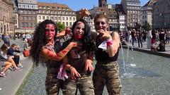 IMG_6025 (molaire2) Tags: strasbourg zombie walk 2018 alsace estrasburgo zombi festival fantastique horreur film parade