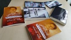 Riyad al kadi / رياض القاضي (رياض القاضي) Tags: riyad al kadi رياض القاضي كتب مترجمة روايات عالمية كاظم الساهر نزار قباني