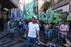 Caminhada na Rua da Praia (MCJeanPaul) Tags: mcjeanpaul mc jean paul porto alegre portoalegre rs rua da paia ruadapraia caminhada campanha deputado 43223
