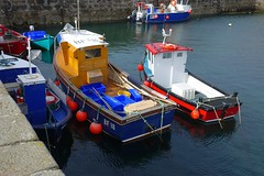 Portsoy (nz_willowherb) Tags: scotland aberdeenshire portsoy coast harbours boats buildings historic morayfirth