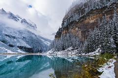 DSC03668 (itspoots) Tags: banff banffnationalpark lakelouise morainelake nature photography lake hiking outdoors parkscanada imagesofcanada mybanff travelalberta alberta canada banffnp sony sigma