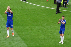 Chelsea 4 Cardiff 1 (cfcunofficial) Tags: cfc chelsea chelseafc cfcunofficial stamfordbridge cardiff