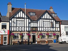 Guest House (garstonian11) Tags: pubs merseyside southport gbg2018 camra gbg2019