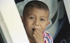 img029 (Hallom) Tags: thailand kolanta boy child littleboy 35mm