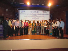IMG_1091 (D Hari Babu Digital Marketing Trainer) Tags: digital marketing seminar ims ghaziabad