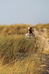 Par-delà les dunes... (NUMERIK33) Tags: sister océan plage beach dune mimizan explore numerik33