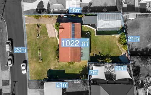3 Bangalla Av, Chipping Norton NSW 2170
