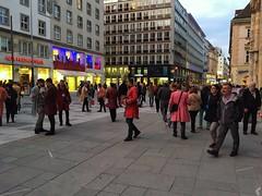 Stephansplatz (brimidooley) Tags: stephansplatz vienna vienne wien city citybreak travel tourism austria österreich eu europe viedeň viena oostenrijk autriche