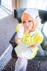 IMG_7616 (moshitea) Tags: blends anime cosplay cosplayer fanime fanime2018 コスプレ コスプレイヤー アニメ ブレンドs 日向夏帆 portrait girl mafuyuhoshikawa