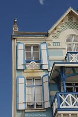 Wimereux architectuur