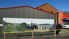 302 Sheffield, town of murals (Brigitte & Heinz) Tags: australia australien australie sheffieldmurals townofmurals tasmania tasmanien tasmanie